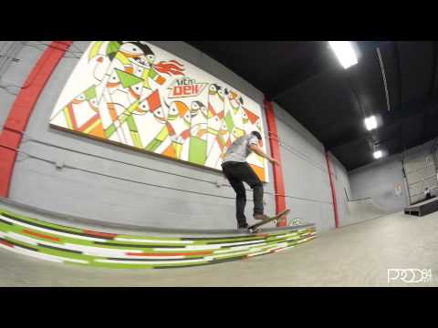 Fun Files with Jordan Hoffart and Brendon Villanueva