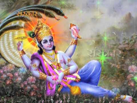 Bhajman Narayan - Sanskar Ke Bal Gopal - Aashish Rai video