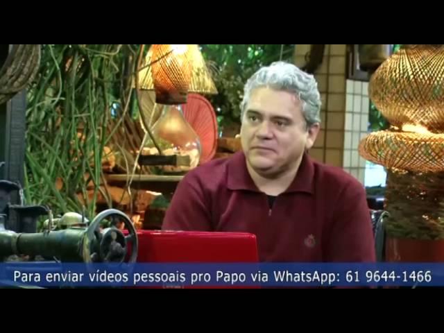 Vereador Odilon reclama dos dez mil reais que ganha e diz: Assim, temos que ser corruptos! rs!