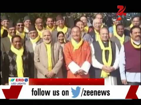 Modi-sharif Handshake: What Does It Mean For Indo-pak Relations? video