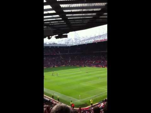 Sunderland Gus Poyet chant 3.5.2014