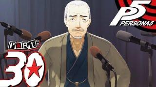 Persona 5 - Part 30 - Madarame's Fallout