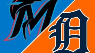 MLB Prediction 05/23/19 Marlins vs Tigers! Ghost Picks ATS