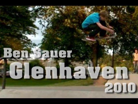 Ben Sauer - Glenhaven 2010