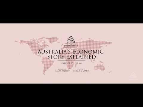 Australian Standfirst: Australia's Economic Story Explained
