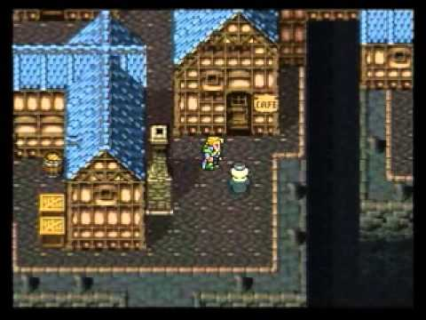 Let's Netplay Our Way:  FFVI Nova 5