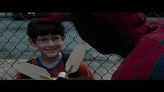 Marvel Studios' Spider-Verse - Trailer #2