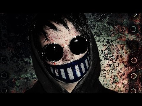 Ticci-Toby - Creepy Pasta - Makeup Tutorial!