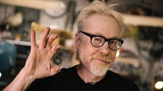 Adam Savage's Favorite Tools: Machinist Squares