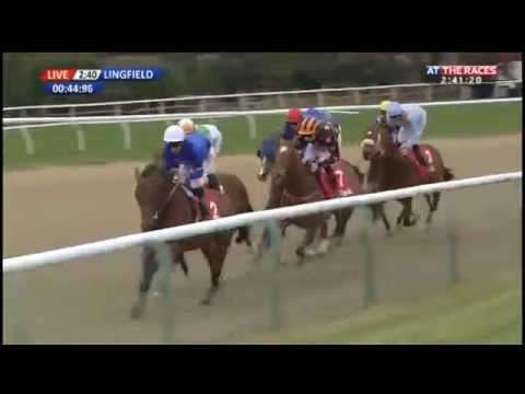 Vidéo de la course PMU THE ALL-WEATHER 3 YEAR OLD MILE CHAMPIONSHIPS CONDITIONS STAKES