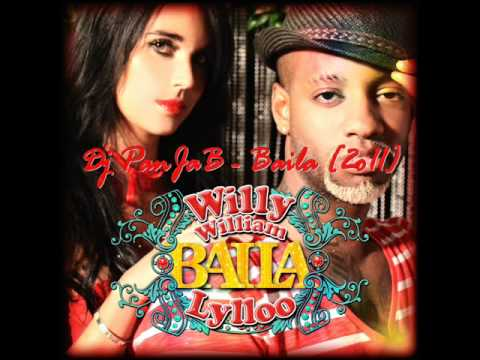 Dj Panjab - Baila (remix Kuduro)[dj-panjab.blogspot.fr] video