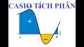 Tự luận tích phân P1.