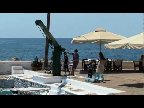 Episode 1 | Part 2 | Region Intro | Stoupa Greece | Hellenic Home Hunting | Antenna Satellite (ANT1)