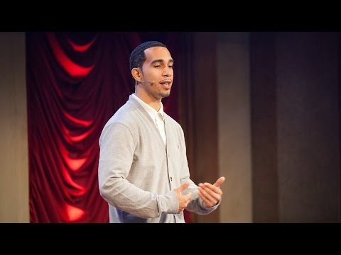 Ismael Nazario: What I learned as a kid in jail