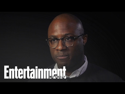 Barry Jenkins Deconstructs The Swimming Lesson Scene From Moonlight | Entertainment Weekly