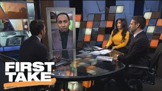 Should Cowboys Be Concerned Over Ezekiel Elliott's Off-Field Issues? | First Take