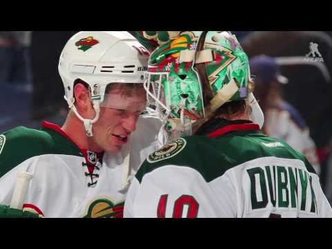 Devan Dubnyk | Player of the Week