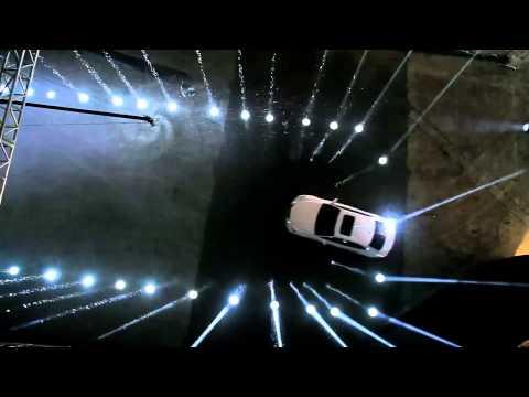 Новый Lexus IS 2014, первое промо-видео