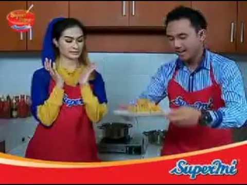 27 15 Aug Supermi Goreng Ayam Tepung - Iis Dahlia.vob video