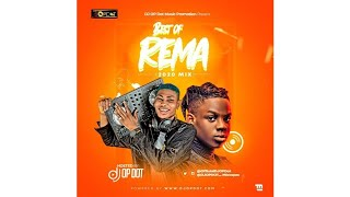 Best Of Rema Mp3 Mix (2020)