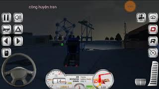 Euro truck evolutio(simulator)..