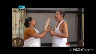 Assamese old bihu video song(RANGDHALI) with COMEDY