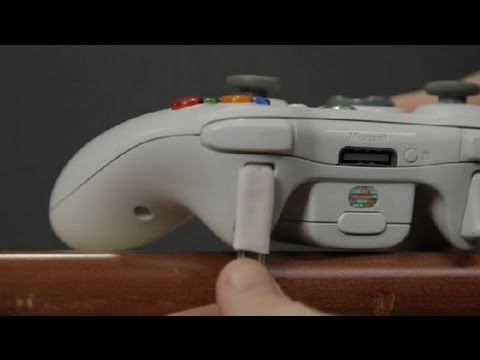 How to Mod Your Controller for Xbox 360 Without Taking It Apart : Video Game Tutorials