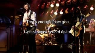 Harry Styles Ever Since New York - Lyrics/Paroles (Traduction Française)