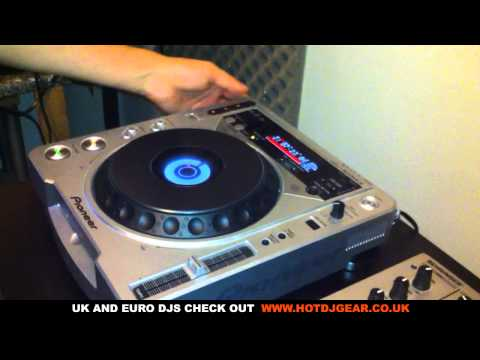 How To DJ: Beginners Guide To CDJs