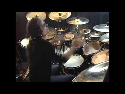 George Kollias:  Best Death Metal Drummer Ever video