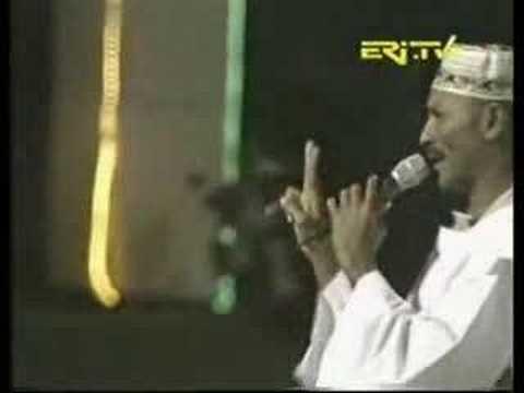 Eritrea: Wedi Sheik