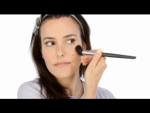 'No Make-Up' Make-up Tutorial