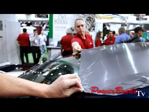 Photos  Bugatti on 3m Scotchprint     Wrap Film 1080 Series Sema   Power Brake Tv