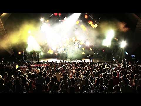 Soulfire Revolution - Manda Fuego