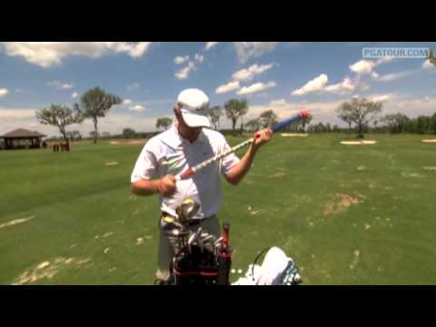 In the Bag: Lucas Glover Video