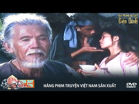 Dã Tràng Xe Cát Biển Đông Full   Phim Việt Nam Cũ Hay Nhất