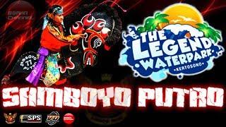 download lagu Samboyo Putro Terbaru Live Gebyar Lebaran Waterpark Kertosono 2017 gratis