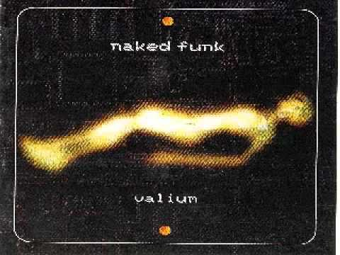 NAKED FUNK - The Eagle Has Landed
