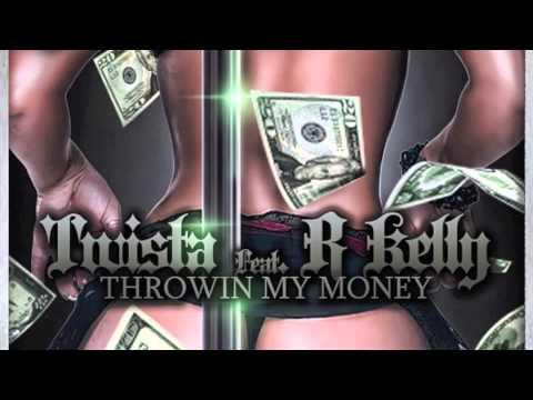 Twista - Throwin My Money