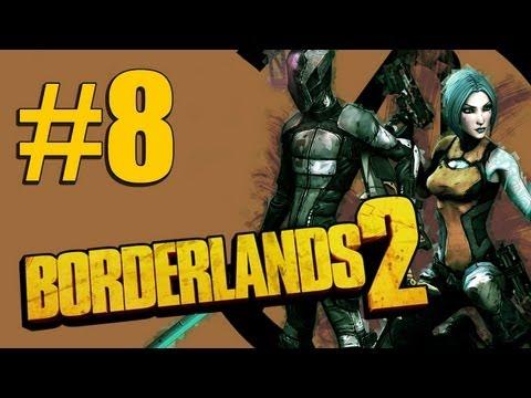 Borderlands 2 - Прохождение - Кооператив [#8]