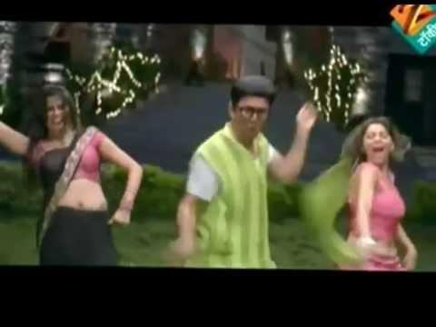 Dehi Vanava Pisatala - (hai Kai Nai Kai) video