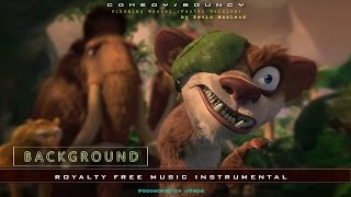 Comedy Background Music Instrumental | Scheming Weasel by Kevin MacLeod | Copyright Free Music