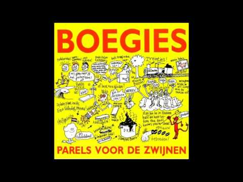 Boegies - Stamppot boer'nstront