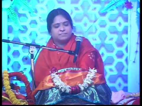 Sadhvi Purnima Ji Bhajans Koi Pichle Janam Ke Ache Karam, Ladli Do Battein Karva Do video