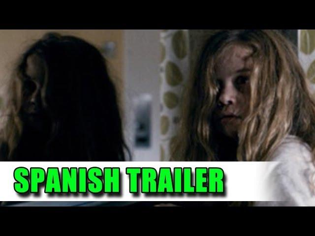 Mama Spanish Trailer (2013) - Guillermo Del Toro Horror