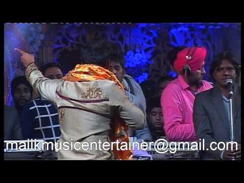 Master Saleem Live At Deedar-e-sai video