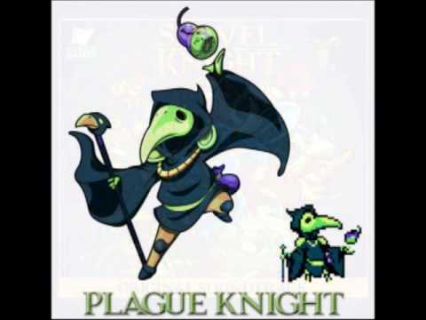 Shovel Knight OST Jake Kaufman - The Vital Vitriol (Plague Knight Battle) EXTENDED