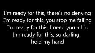 Jess Glynne Hold My Hand Lyrics