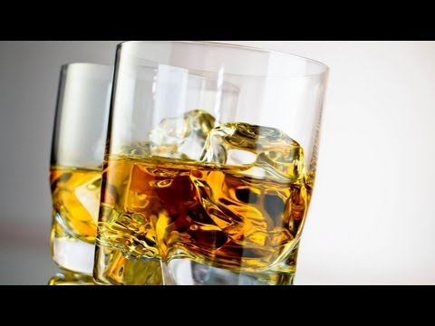 Top 10 Alcohols