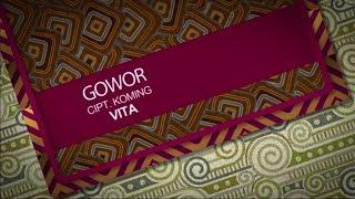 download lagu Vita Alvia - Gowor gratis